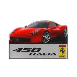 フェラーリ BOLAFFI マグネット 458 Italia