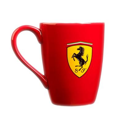 フェラーリ SF マグカップ レッド