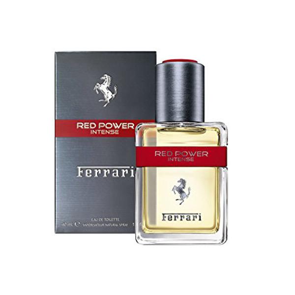 フェラーリ 香水 レッドパワーインテンス 40ml