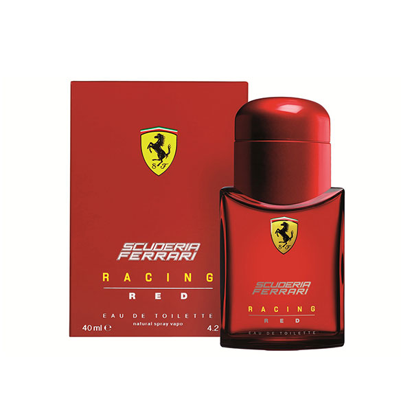 フェラーリ 香水 レーシング レッド 40ml