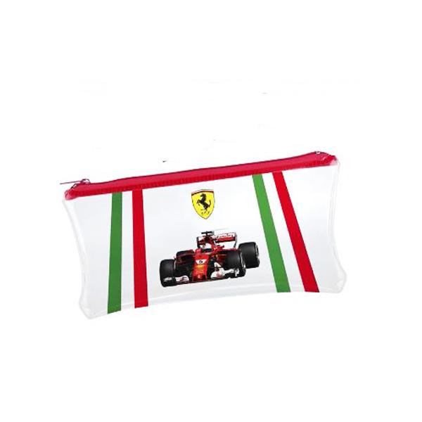 フェラーリ ペンケースセット
