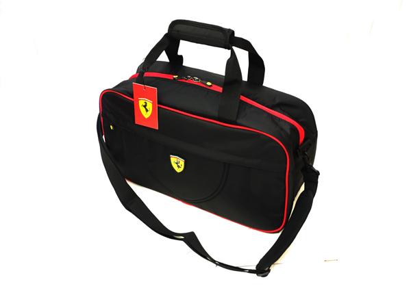 フェラーリ スポーツバッグ
