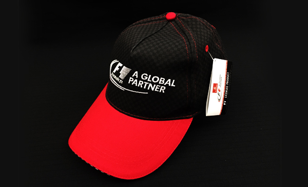 エミレーツ航空 F1 スポンサー プロモーション キャップ TYPE A