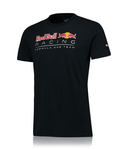 【再入荷】REDBULL レッドブル チームロゴTシャツ(PUMA製)