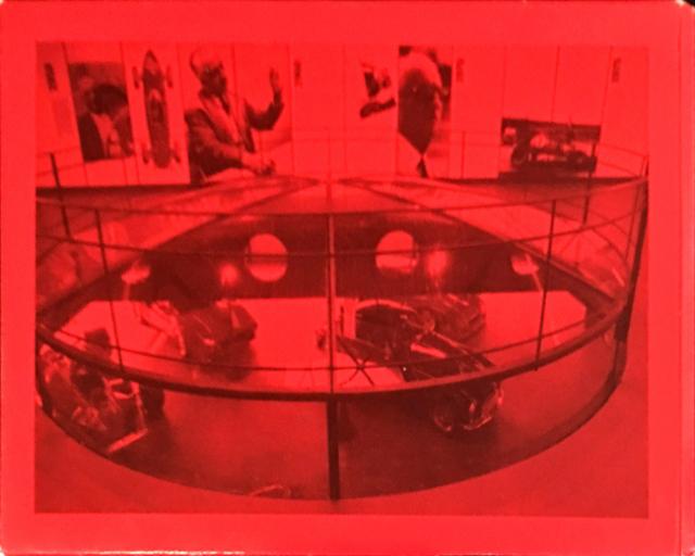 GalleriaFerrari(ガレリアフェラーリ博物館)オープン記念ポストカード5枚セット