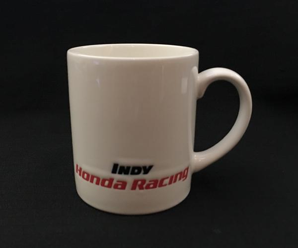 INDY HONDA RACING インディ ホンダ レーシング マグカップ