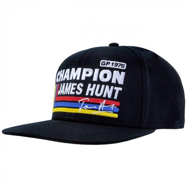 ジェームス・ハント コレクション 1976年ワールドチャンピオンキャップ