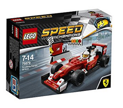 LEGO® (レゴ) スピード チャンピオン フェラーリ SF16-H