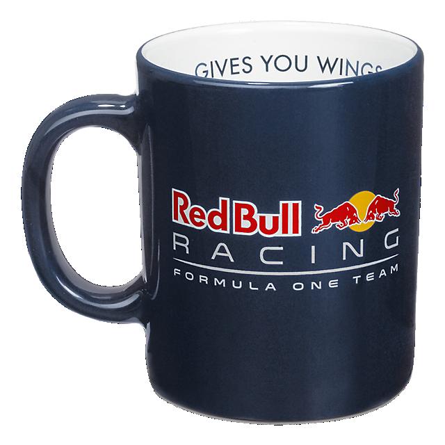 2018 レッドブル レースロゴ マグカップ