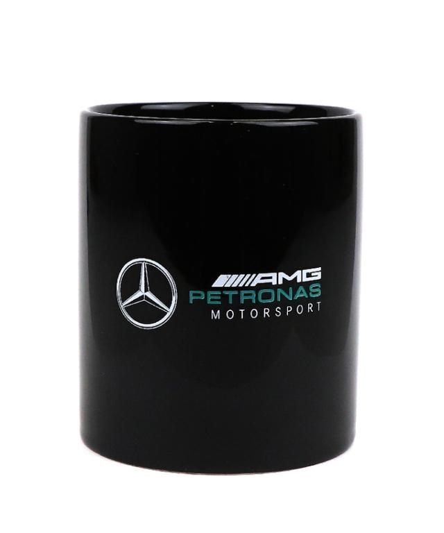 メルセデス F1 チーム マグカップ