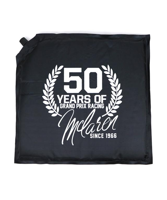 マクラーレン 50周年記念 シートクッション
