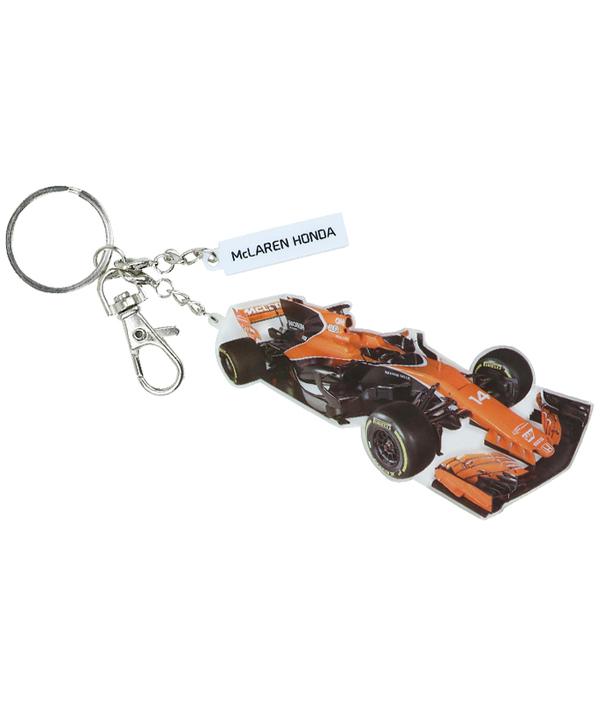 マクラーレン ホンダ 2017 MCL32 マシンキーホルダー