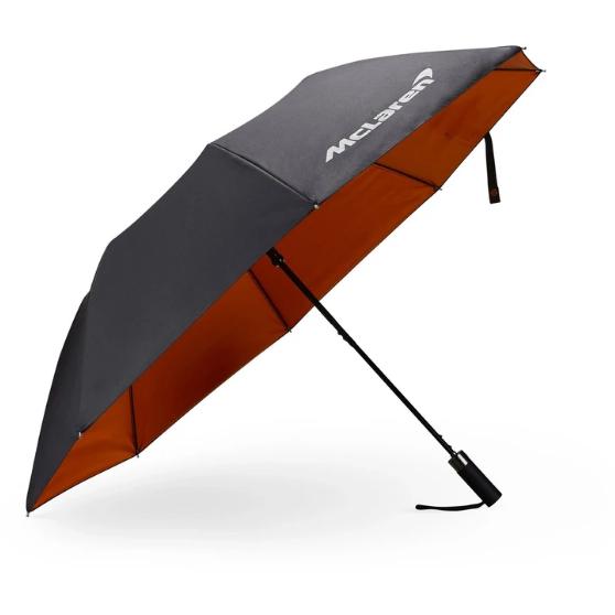 2021 マクラーレン コンパクトアンブレラ(折りたたみ傘)