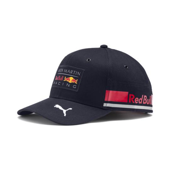 2019 PUMA ASTON MARTIN REDBULL RACING レッドブル チームキャップ