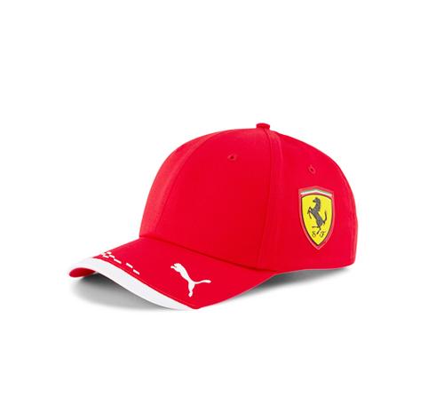 【追加入荷】PUMA FERRARI 2020SS フェラーリ チームキャップ