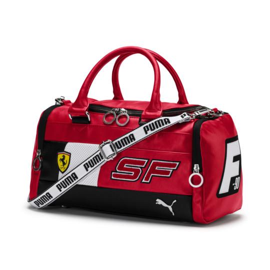 PUMA FERRARI 2019SS フェラーリ SF スピードキャットハンドバッグ