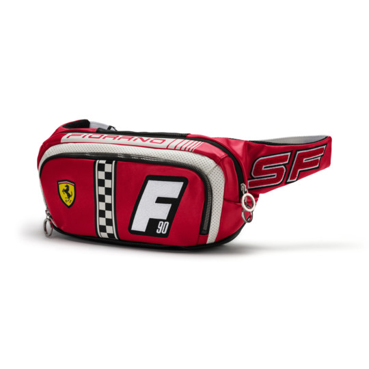 PUMA FERRARI 2019SS フェラーリ SF スピードキャットクロスボディバッグ