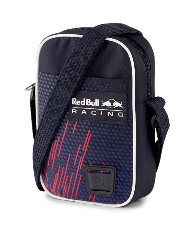 2021 PUMA REDBULL RACING レッドブル・ホンダ チームポータブルバッグ