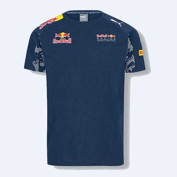 PUMA REDBULL 2016SS レッドブル  チームレプリカ Tシャツ
