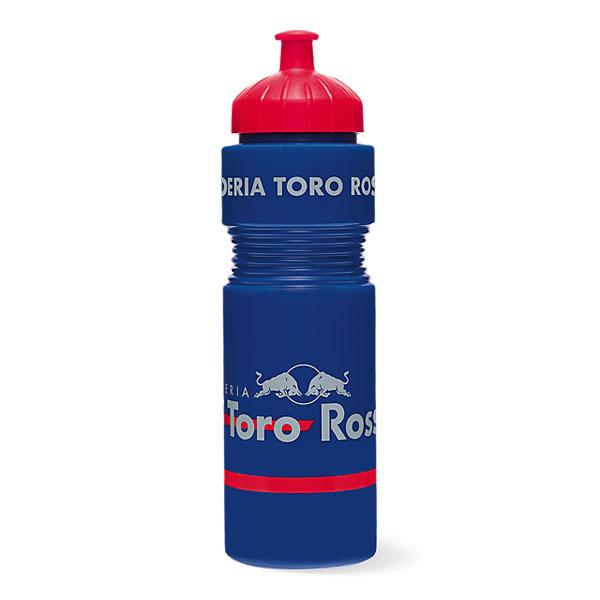 REDBULL TOROROSSO HONDA 2018 レッドブル・トロロッソ・ホンダ チーム REFLEXドリンクボトル
