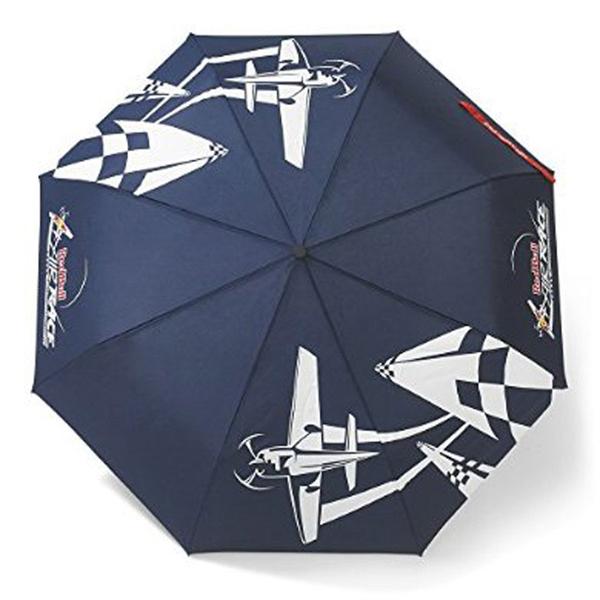 レッドブル エアレース コンパクトアンブレラ(折りたたみ傘)