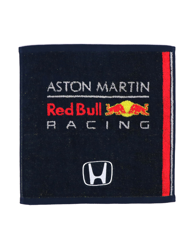 2019 ASTON MARTIN REDBULL RACING レッドブルレーシング チーム ハンドタオル