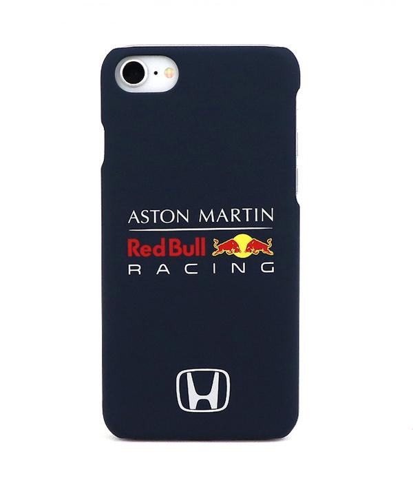 2019 ASTON MARTIN REDBULL RACING レッドブルレーシング チーム iPhone7/8 対応カバー