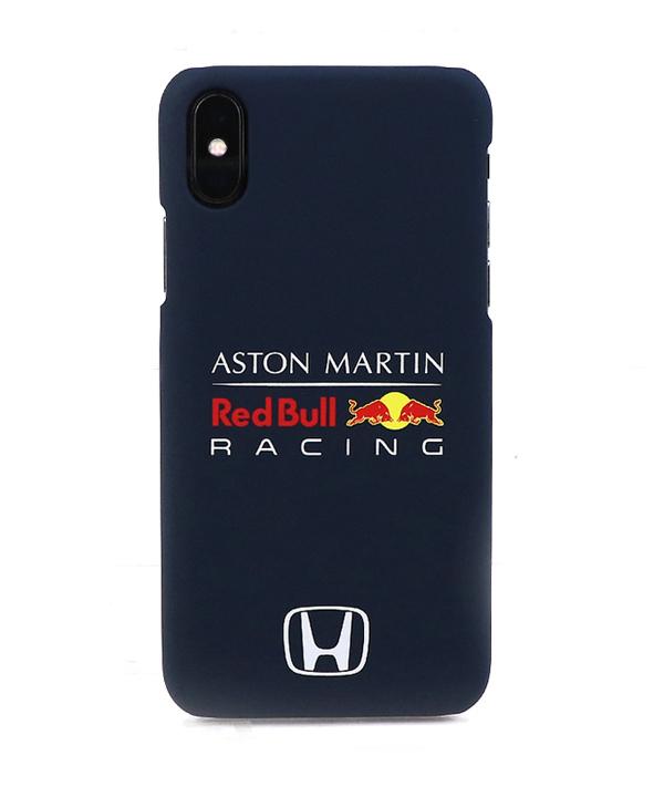 2019 ASTON MARTIN REDBULL RACING レッドブルレーシング チーム iPhone X 対応カバー