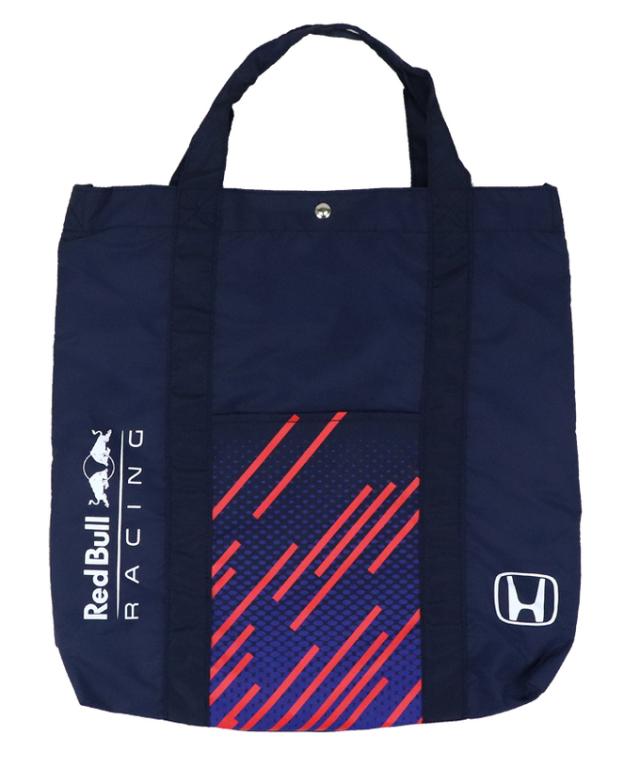 2021 REDBULL HONDA(レッドブル・ホンダ) チーム トートバッグ