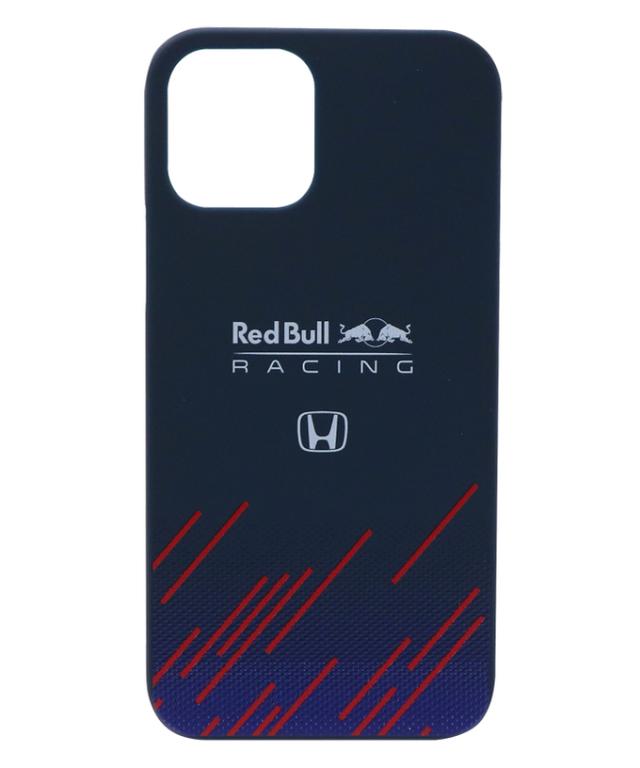 2021 REDBULL HONDA(レッドブル・ホンダ) チーム iPhone12 専用カバー