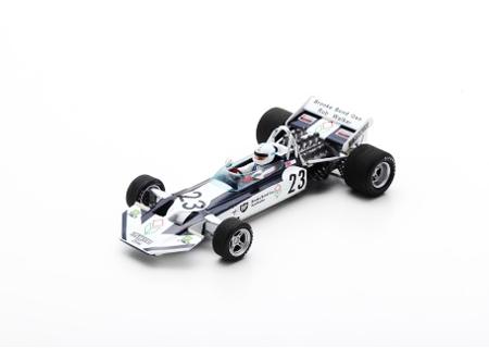 スパーク 1/43 サーティース TS9 J.サーティース 1971年ダッチGP No.23