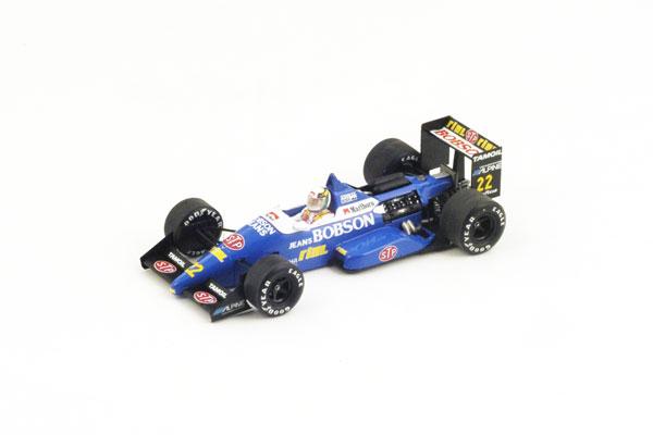 スパーク 1/43 リアル ARC1 A.チェザリス1988年日本GP No.22