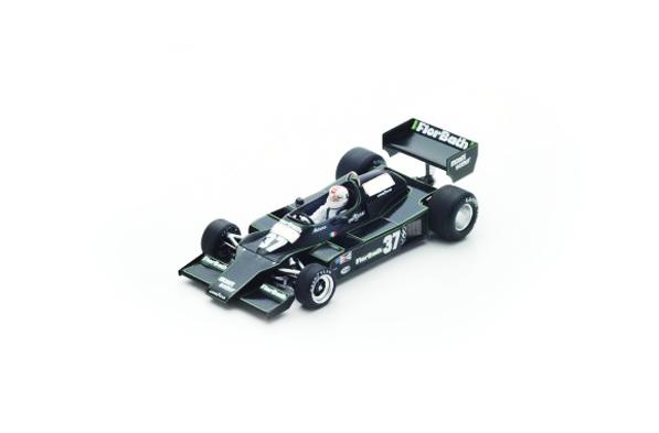 スパーク 1/43 メルツァリオ A1 A.メルツァリオ 1978年イタリアGP No.37