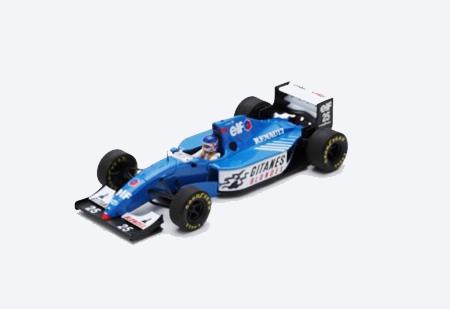 スパーク 1/43 リジェ JS39B F.ラゴルス 1994年オーストラリアGP No.25