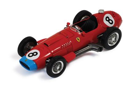 イクソ 1/43 フェラーリ 801 No.8 M.Hawthorn ドイツ GP  1957