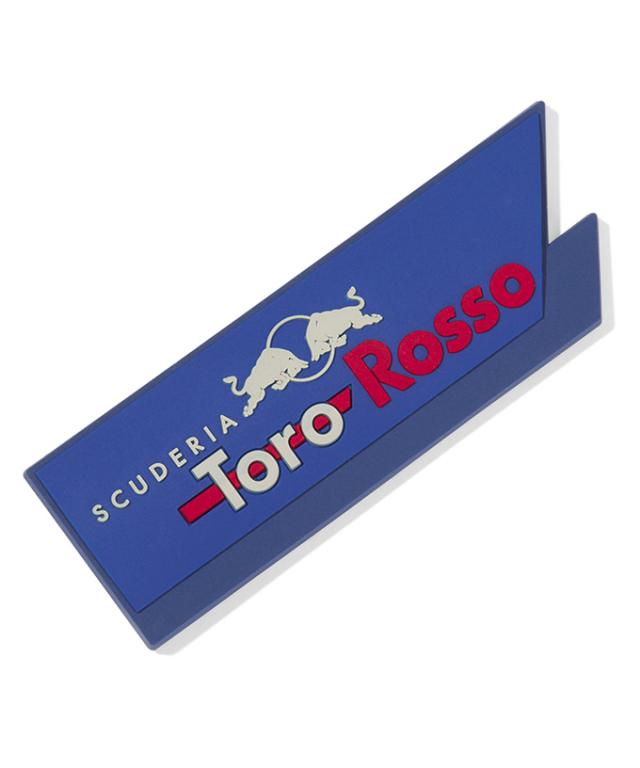REDBULL TOROROSSO HONDA 2018 レッドブル・トロロッソ・ホンダ チーム ロゴマグネット