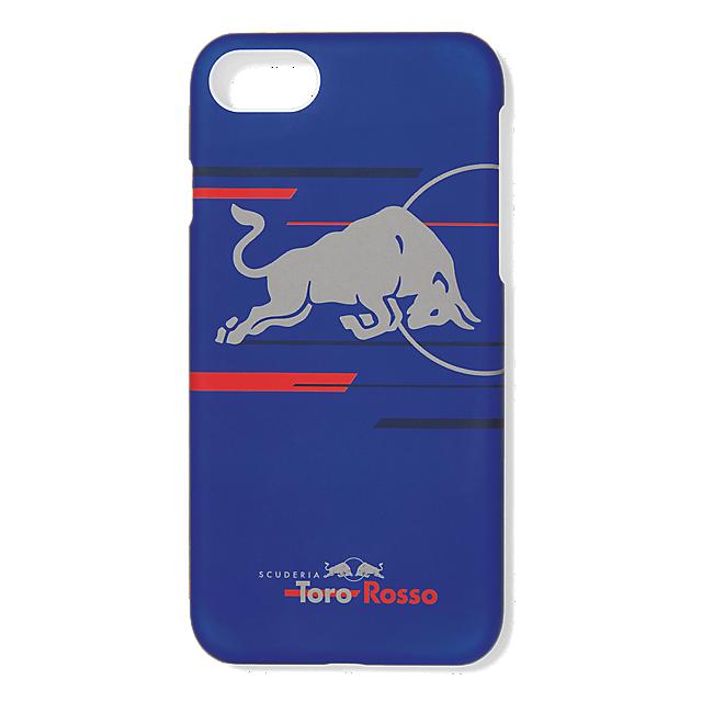 【SALE】REDBULL TOROROSSO HONDA レッドブル・トロロッソ・ホンダ  Reflex iPhone 7/8 カバー