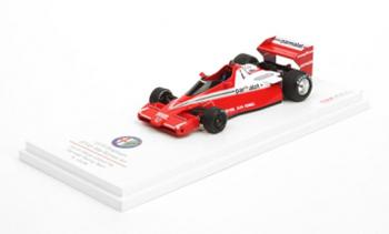 トゥルースケール 1/43 アルファ ブラバム BT46 J.ワトソン 1978年モナコ GP NO.2