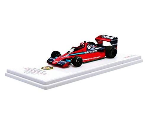 トゥルースケール 1/43 ブラバム アルファロメオ BT46 N.ピケ 1978年カナダGP NO.66