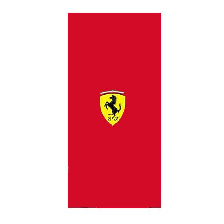 フェラーリ バスタオルE サイズ:70×140cm
