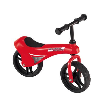 フェラーリ 子供用 AL-TRINNEE BIKE(トレーニーバイク)