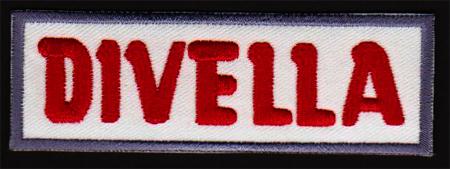 DIVELLA (1994年 セナ スポンサー)