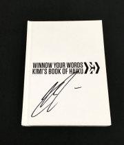 【祝F1 300GPプレゼント企画】K.ライコネン直筆サイン入 Mission Winnow Now 俳句本 2018年F1日本GP