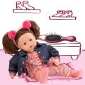 ゴッツ 抱き人形 42cmタイプ Mサイズ Maxy-Muffin ビンテージ