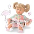 ゴッツ 抱き人形 33cmタイプ Sサイズ マフィンガール フラミンゴ ラブ Flamingo Love