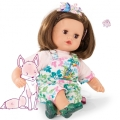 ゴッツ 抱き人形 33cmタイプ Sサイズ マフィンガール Blooms