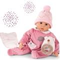 ゴッツ 抱き人形 48cmタイプ Lサイズ Cookie Hedgehog はりねずみ 5点セット 【今だけスリーパー付き!】