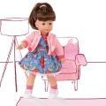 ゴッツ 抱き人形 46cmタイプ XLサイズ Elisabeth  エリザベス Roses Garden
