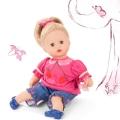 ゴッツ 抱き人形 33cmタイプ Sサイズ マフィンガール Cherry Kiss チェリーキス