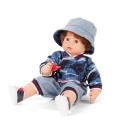 ゴッツ 抱き人形 42cmタイプ Mサイズ Maxy Muffin Fashionisto 男の子